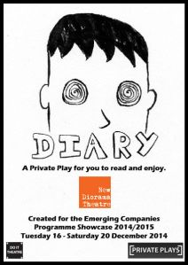 Diary_PrivatePlays_Cover