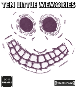 Ten Little Memories - BasicSpace