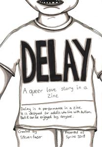 Delay fron cover