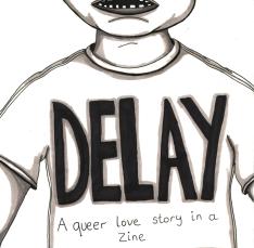 7. Delay Cover Close up - Steven Fraser